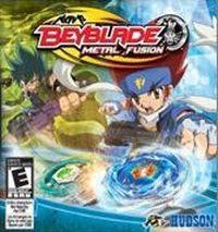 Okładka BeyBlade: Metal Fusion – Battle Fortress (NDS)