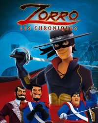 Okładka Zorro: The Chronicles (PS5)