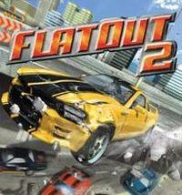 Okładka FlatOut 2 (PC)