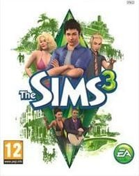 Game Box for The Sims 3 (PC)