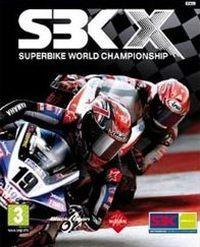 Okładka SBK X: Superbike World Championship (PC)