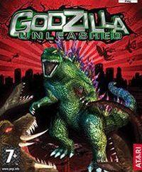 Okładka Godzilla: Unleashed (PS2)