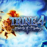 Okładka Trine 4: Melody of Mystery (PC)