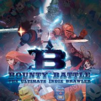 Game Box for Bounty Battle (PC)