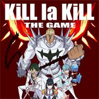 Game Box for Kill la Kill: IF (PC)