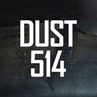 Okładka DUST 514 (PS3)