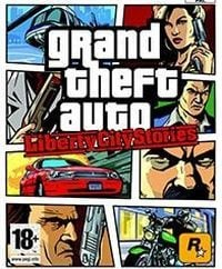Game Box for Grand Theft Auto: Liberty City Stories (PSP)