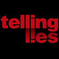Okładka Telling Lies (PC)