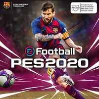 Game Box for eFootball PES 2020 (PC)