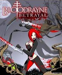 Okładka BloodRayne: Betrayal (PC)