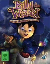 Okładka Barry Hatter (PS2)