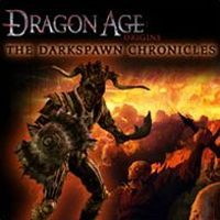 Okładka Dragon Age: Origins - Darkspawn Chronicles (PC)