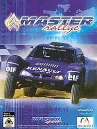 Okładka Master Rallye (PC)