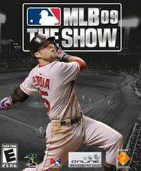 Okładka MLB '09: The Show (PS3)