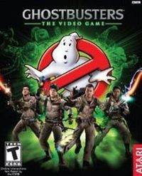 Okładka Ghostbusters: The Video Game (PC)