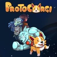 Okładka ProtoCorgi (PC)