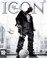 Okładka Def Jam: Icon (PS3)