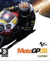 Okładka Moto GP 08 (PC)