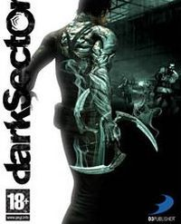 Okładka Dark Sector (PC)