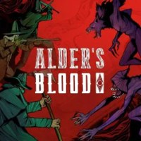 Okładka Alder's Blood (PC)