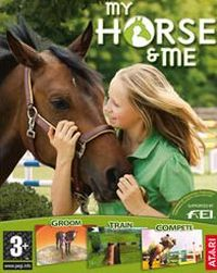 Game Box for My Horse and Me (NDS)