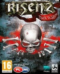 Okładka Risen 2: Dark Waters (PC)