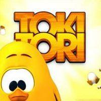Toki Tori (PC cover