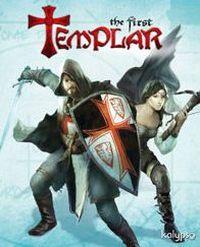 Okładka The First Templar (PC)