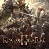 Game Box for Kingdom Under Fire II (PC)