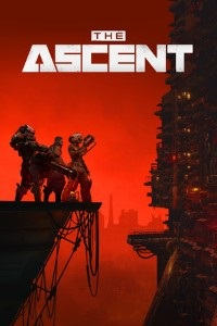 The Ascent (PC cover