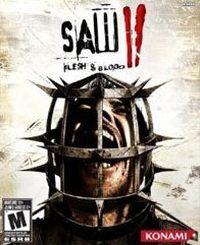 Okładka Saw II: The Videogame (PS3)