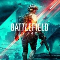Okładka Battlefield 2042 (PC)