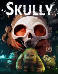 Okładka Skully (PC)