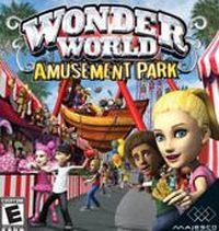 Game Box for Wonder World Amusement Park (Wii)