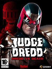 Okładka Judge Dredd: Dredd vs Death (PC)