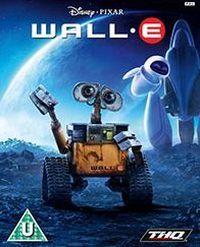 Okładka WALL-E (PC)