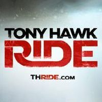 Game Box for Tony Hawk: RIDE (PS3)