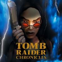 Tomb Raider: Chronicles (PC cover