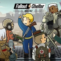 Game Box for Fallout Shelter Online (iOS)
