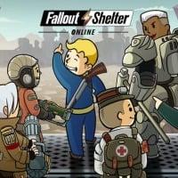 Okładka Fallout Shelter Online (iOS)