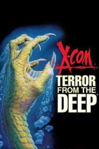 Okładka X-COM: Terror from the Deep (PC)
