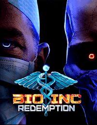 Bio Inc. Redemption (PC cover