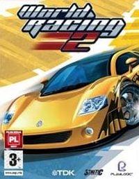 Okładka World Racing 2 (PC)