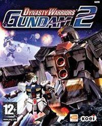 Okładka Dynasty Warriors: Gundam 2 (PS2)