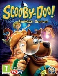 Game Box for Scooby-Doo! First Frights (NDS)