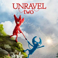 Okładka Unravel Two (PC)