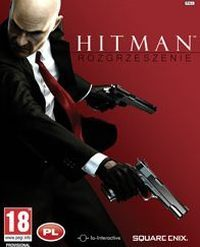 Game Box for Hitman: Absolution (PC)