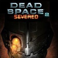Okładka Dead Space 2: Severed (PS3)