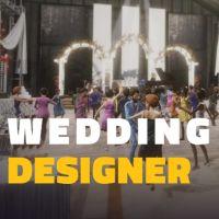 Okładka Wedding Designer (PC)