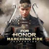 Okładka For Honor: Marching Fire (PS4)